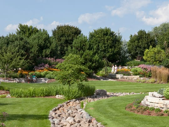 Christopher Farm and Gardens will host a fundraiser