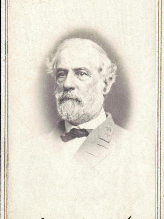 Lee, Gen. Robert E.