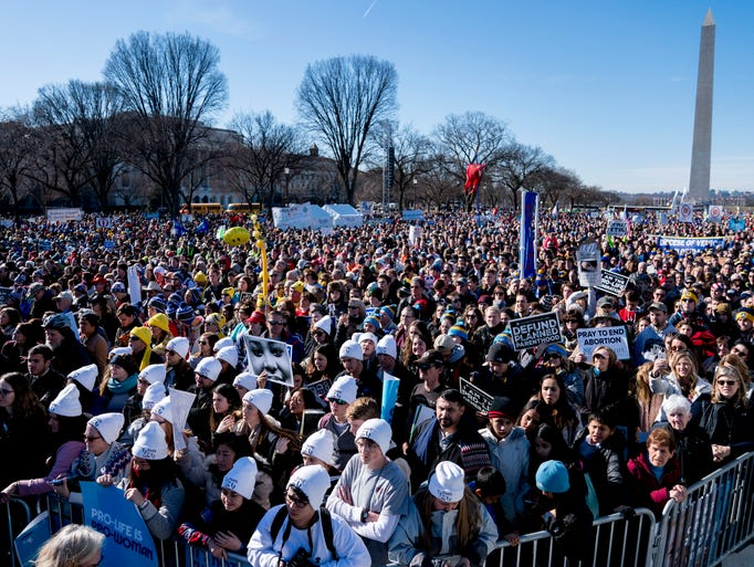 March For Life >> March For Life 2018 President Trump Address Rally