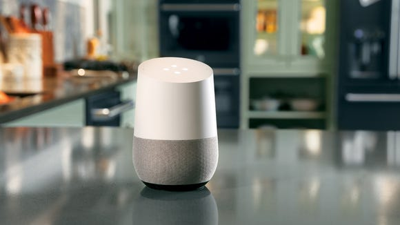 Google Home is invading every room in your house—here's what you need to know