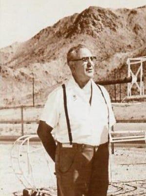 Joe Chiriaco.