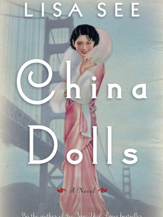 China Dolls BOOKS