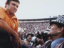 Papers to Pixels: Volunteers beat Bama after 11-year drought —  It was the 1980s