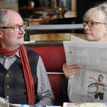 Jim Broadbent and Lindsay Duncan are delightful in the infectiously sweet 'Le Week-End.'