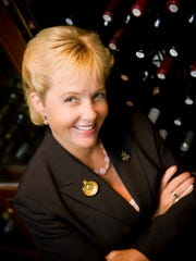 Now in her 24th year, Wine Director and Sommelier Terri Baldwin is the force behind the award-winning wine program at the Bernards Inn in Bernardsville.