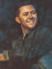 "Scotty McCreery will release his new album ""Seasons"