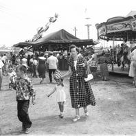 The Ozark Empire Fair through the years