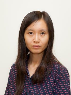 Congrui Jin