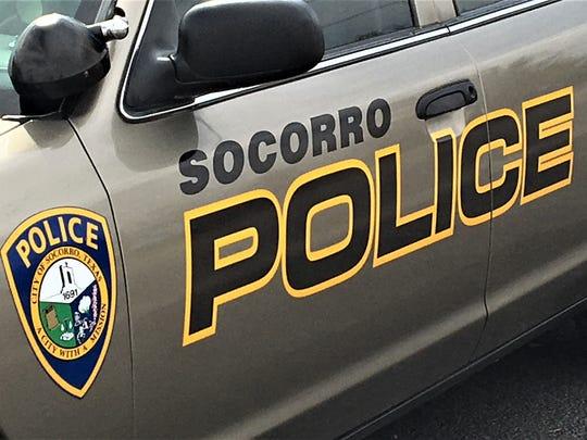 Socorro Police Department