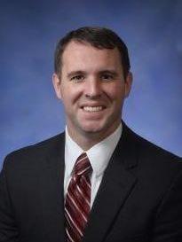 State Rep. Thomas Albert, R-Lowell