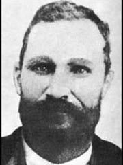 John Selman.
