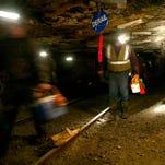 Coal pensions, benefits divide Kentucky Senate candidates