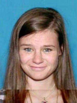 Theresa DeKeyzer, 22, was found stuffed inside a 55-gallon drum at a storage facility. DeKeyzer was missing since June 16, 2014.