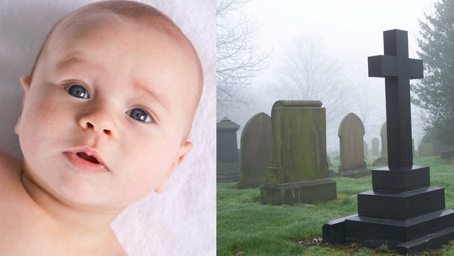 The number of people dying in most Western North Carolina counties outpaces births.