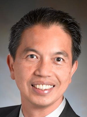 Dr. Tony Ton-That, Lancaster General Health