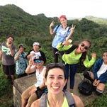 Guam Bucket List: Climb Mt. Lam Lam