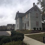 Residents want historic Maple Shade home saved
