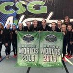 Starlites dance teams shine in Chicago
