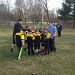 After a successful fall season the Boys and Girls Clubs of Sheboygan County's 7-on-7 All-Stars Flag Football League has begun competing again with games being played at 5 p.m. and 5:45 p.m. on Tuesdays at Rochester Park in Sheboygan Falls.