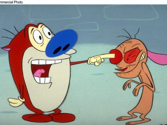 Ren & Stimpy creator Bob Camp will appear at SW-Florida Comic-Con this November in south Fort Myers.