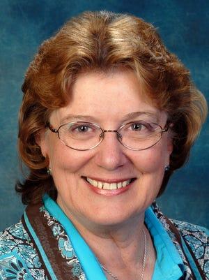 Kathy Littlefield