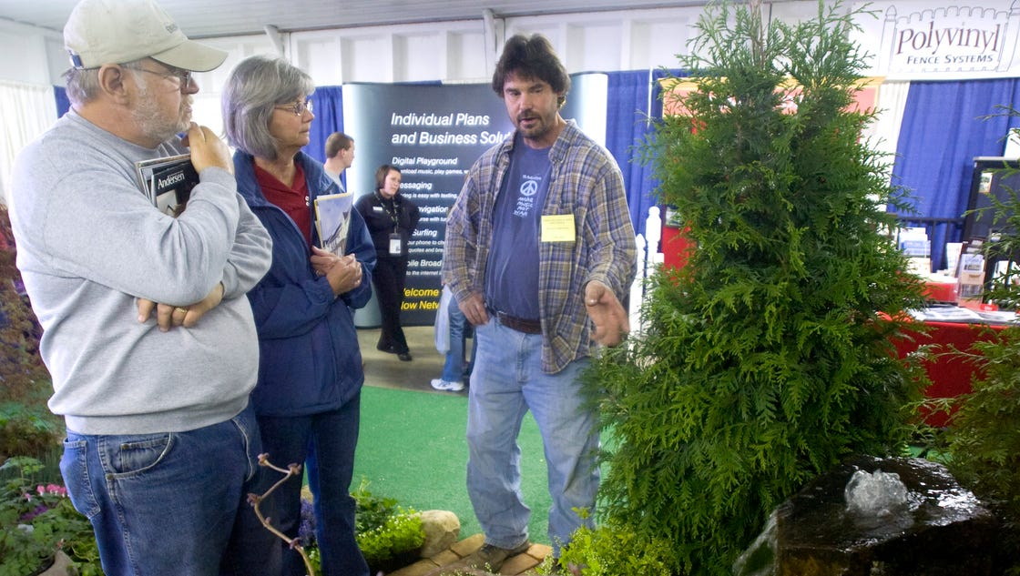 New Home And Garden Show Look Coming In 39 17