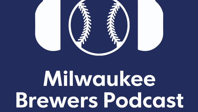Milwaukee Brewers podcast