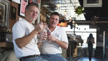 The Louisville founders of The Comfy Cow have sold their popular ice cream chain