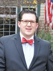 Michael Mancini named chief of staff and secretary