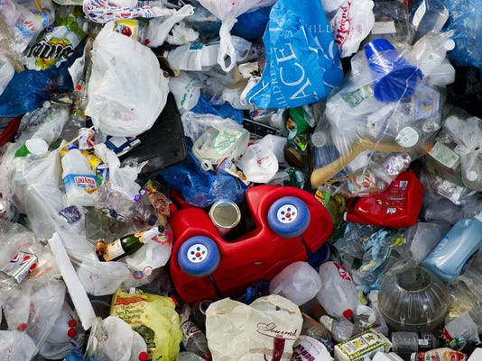 How garbage can boost U.S. economy