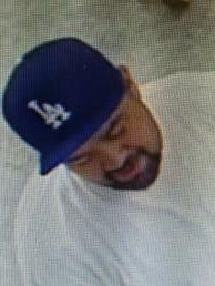 This man is suspected of using a cloned credit card at a Walgreens store in West El Paso.