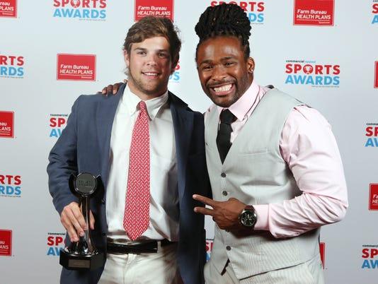 Memphis Sports Awards Winners