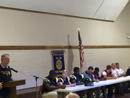 1_Rotary Club Meeting