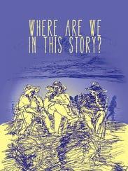 Where Are We in This Story? By Sarah Rosenblatt. Carnegie
