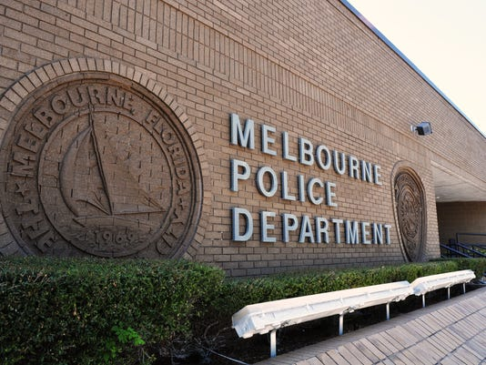 New chief for Melbourne Police