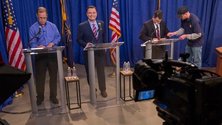 Todd Rokita reverses decision, says yes to 4th Senate debate