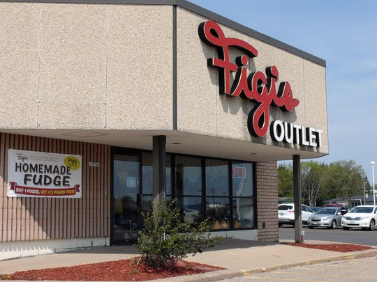 Figi's, a gift catalog company, began business in 1944 and is based in Marshfield.