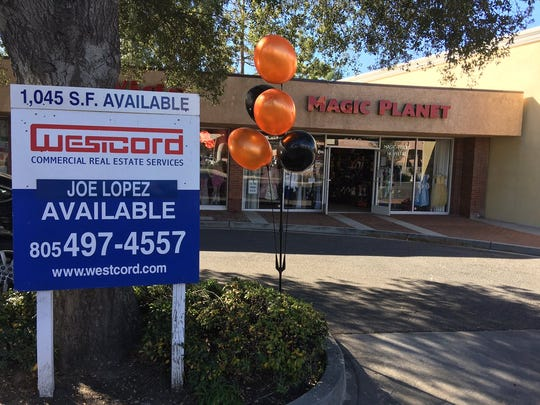 After 27 years, Thousand Oaks costume boutique the Magic Planet is closing.
