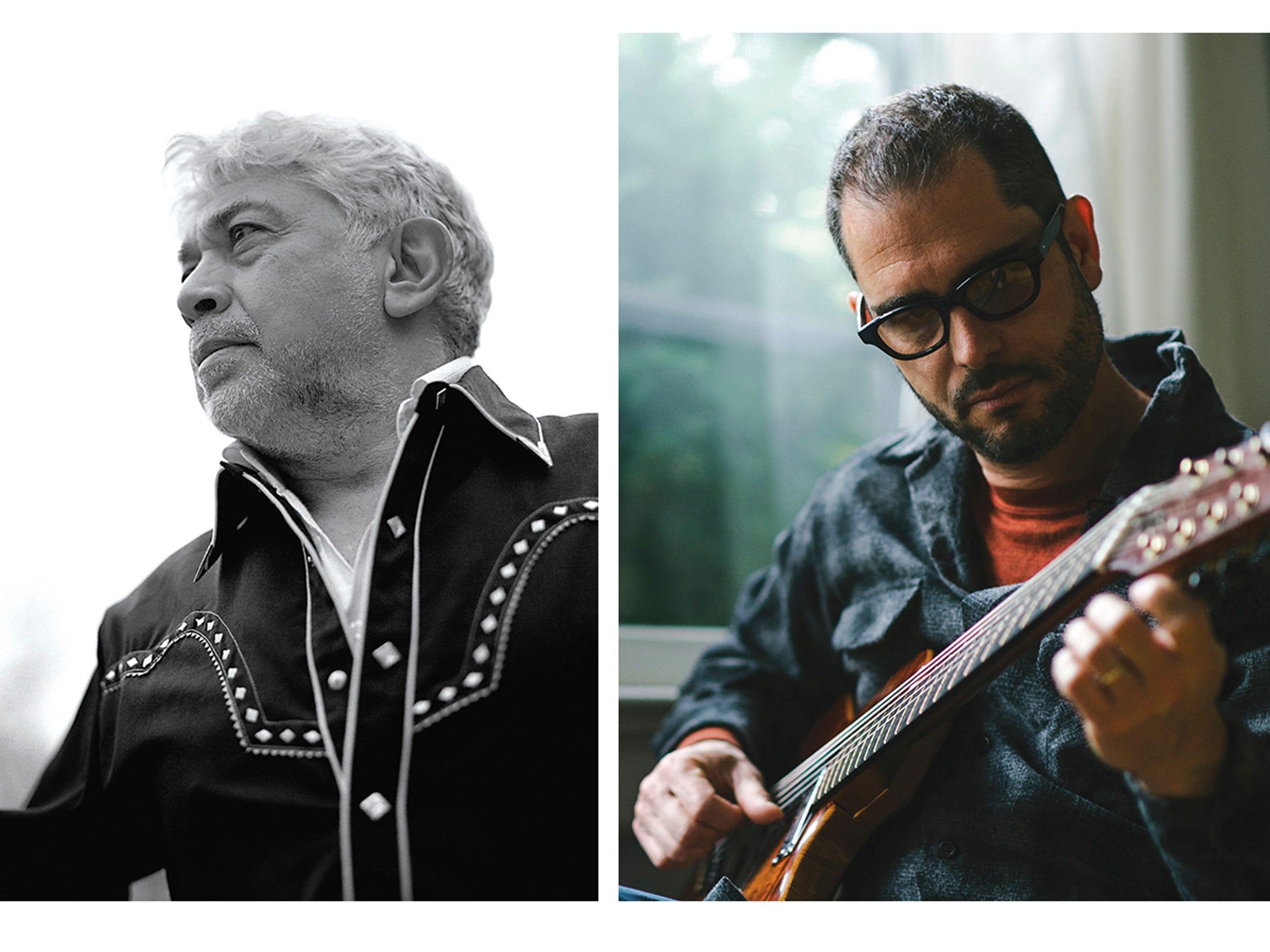 Monty Alexander | Charlie Hunter Trio