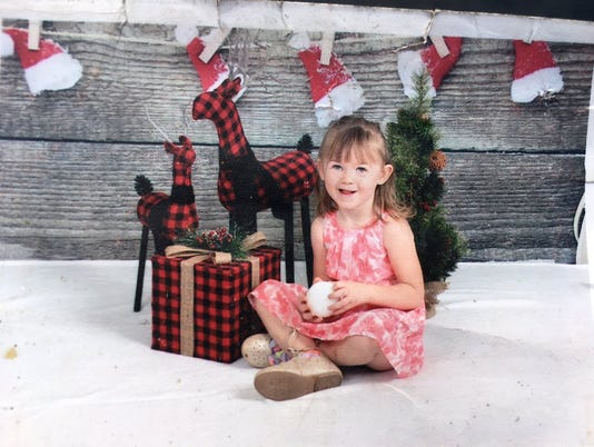 Girl named Lily missing in Tempe