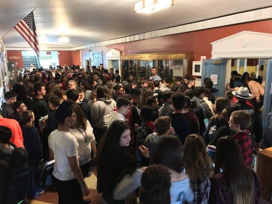 Wappingers Falls Junior High