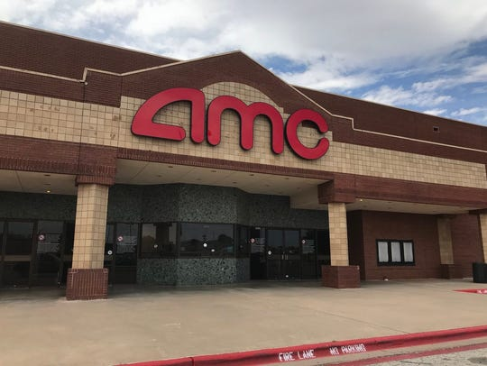 The AMC Classic Abilene 6 movie theater closed May 3 in Abilene. It previously was a Carmike theater for many years.