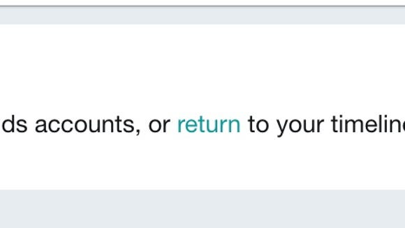 how to delete a twitter suspended account
