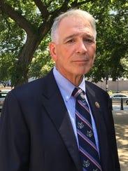Rep. Ralph Abraham, R-La.
