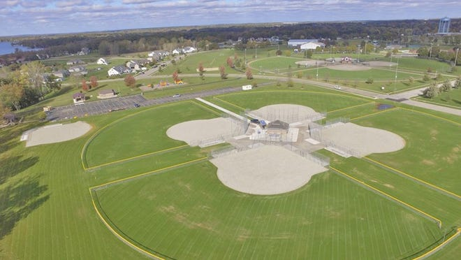The Little League diamonds in Coldwater sit silent as the summer looms, but plans are in place to bring baseball and soccer back to Branch County in the near future.