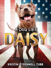 """A Dog Like Daisy"" by Kristin O'Donnell Tubb."