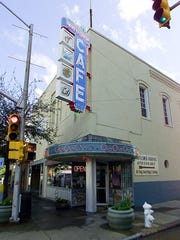 The Mayflower restaurant, has operated at the corner of Capital and Roach Streets in downtown Jackson since 1935.