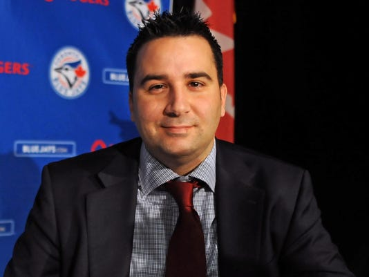 MLB: Russell Martin Press Conference