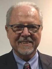 Mike Meyers is an incumbent who is running for board