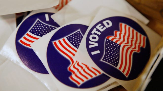 A Third Way study shows an 11.2% jump in voters registering as independents.